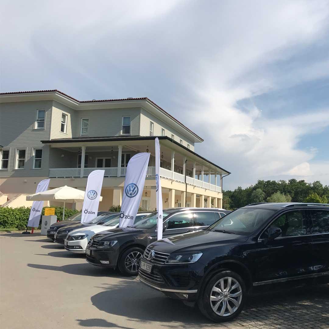 Özön Otomotiv - Volkswagen